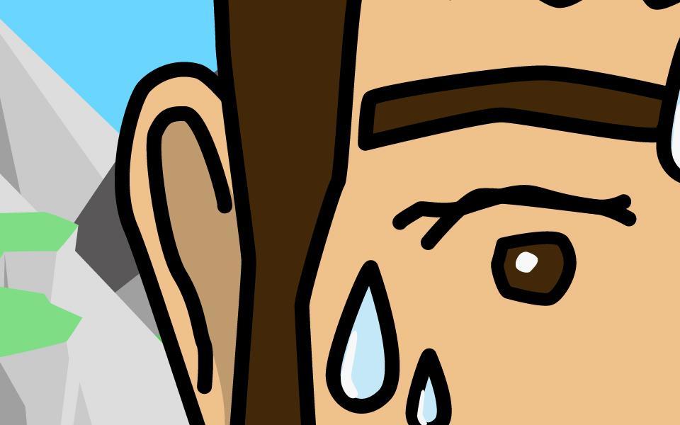 动漫 卡通 漫画 设计 矢量 矢量图 素材 头像 960_600