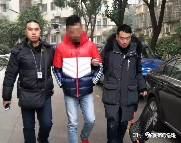 如何看待91秦先生被捕?