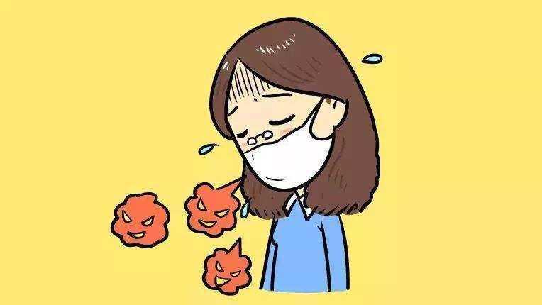 皮卡丘已经不幸患了重感冒 鼻塞喉咙痛流鼻涕 今天皮卡丘就和大家图片
