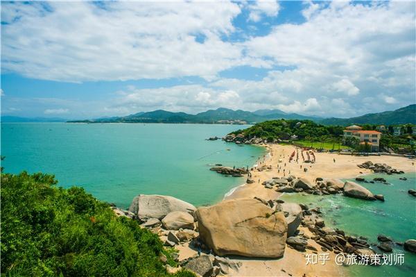 惠州有哪些好玩的景点?