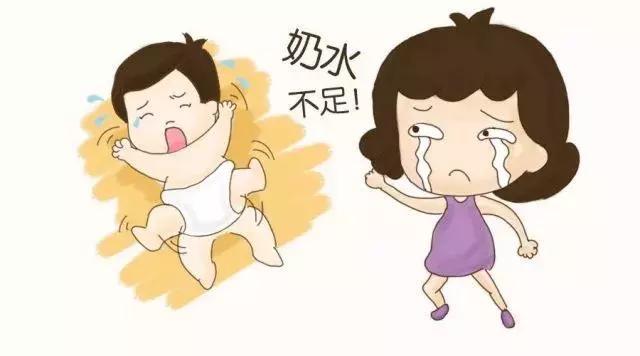 爆乳妈妈的乳汁_二胎妈妈还能母乳喂养吗?要分泌多少乳汁才够宝宝吃?