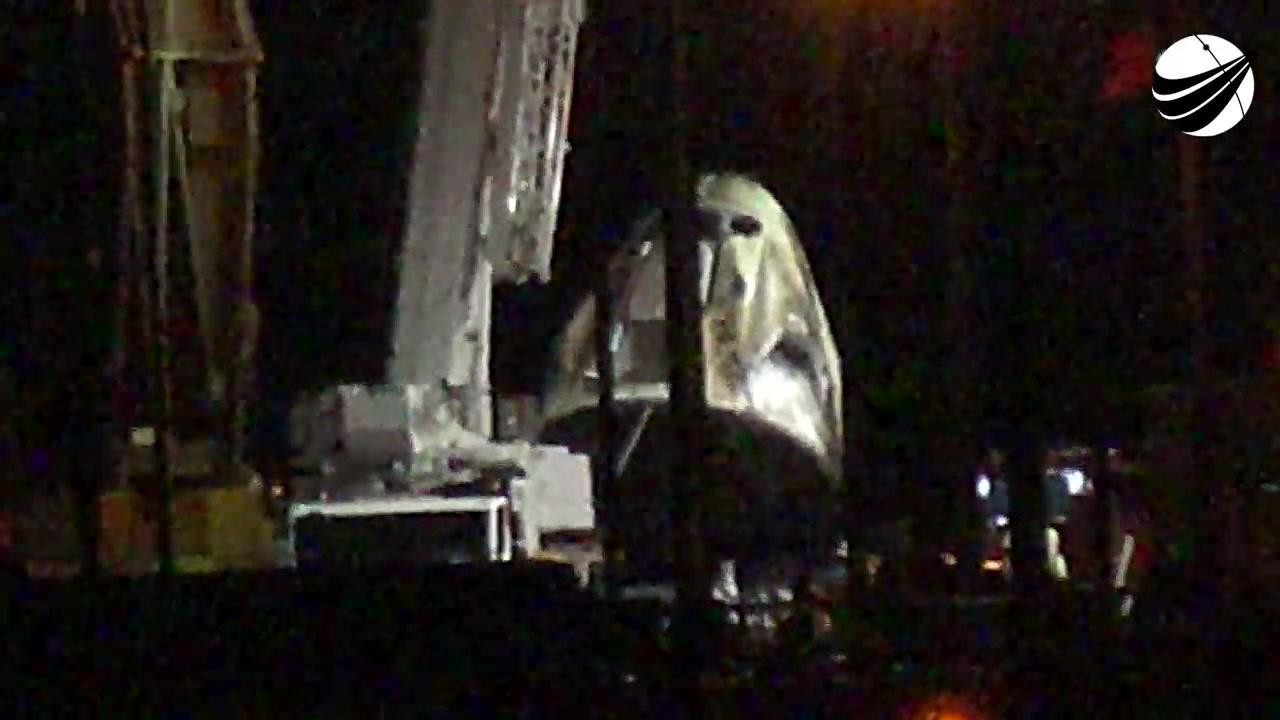 发现号航天飞机成功发射 前往国际空间站