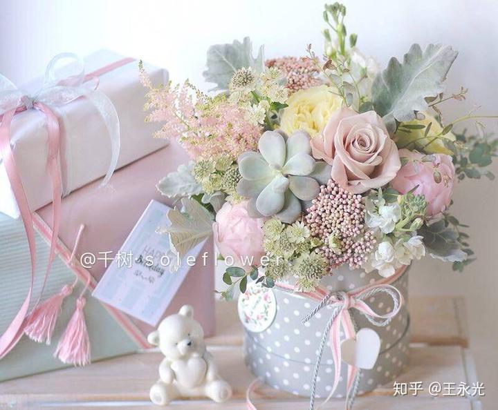 零基础学花艺,学插花,花道,中华传统花艺图片