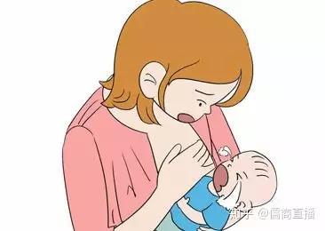 3,不要让宝宝平卧吃奶图片