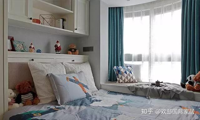 110平方的房子装修出四室两厅是怎么做到的,会不会很