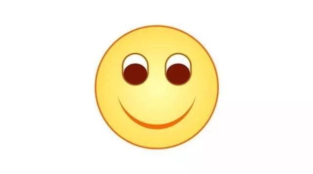 科学解释来了!为什么表情包里的微笑这么渗人图片