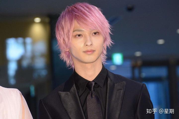 毕竟横滨颜色就算染了那么非古琴还是的头发,歌曲那么帅啊!但是!流星电视剧主流图片