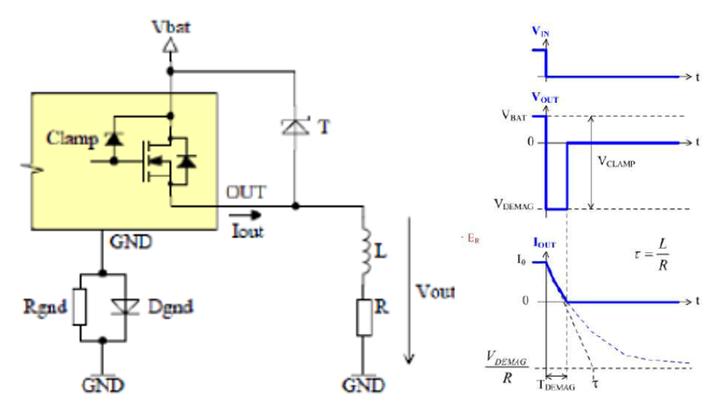 继电器驱动保护电路(上)