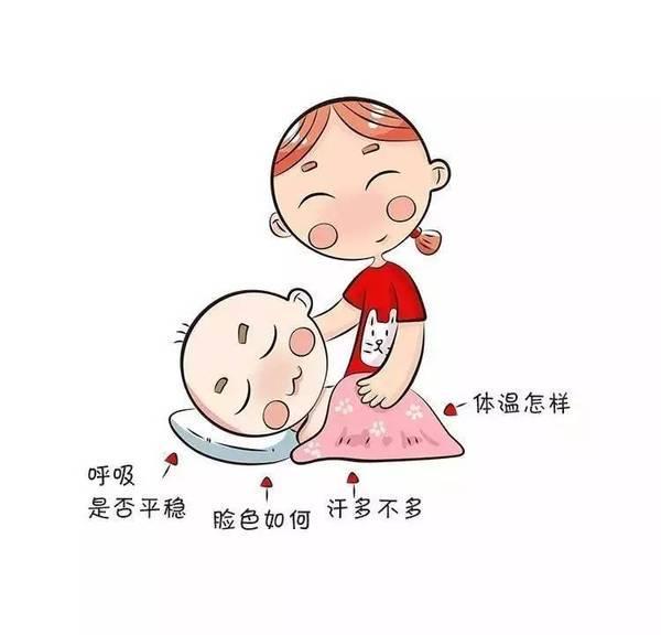 当妈的确实好辛苦,半夜困得要命也要睡眼惺忪起来当奶牛,一个字:累.
