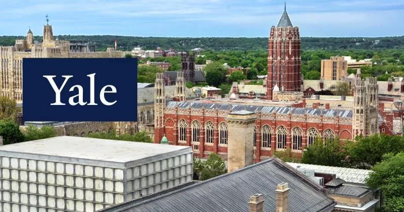 耶鲁大学要求,从入读2023届的高中生宣布,耶鲁大学将不再开始高中福育才双中学图片