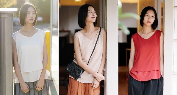 女生现在流行的衣服_女生应该怎么穿衣服既低调又不俗气?