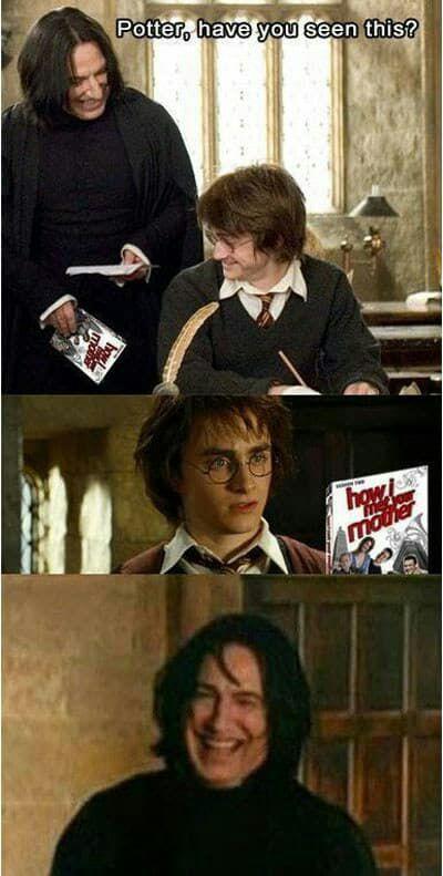 关于《哈利波特》的表情包?图片