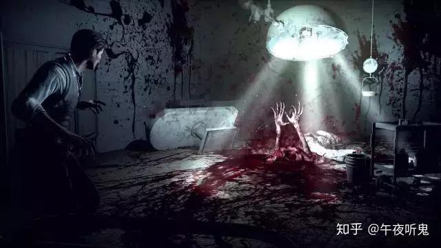 鬼故事——解剖