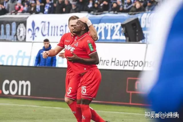 德乙3:30柏林联合vs科隆图片
