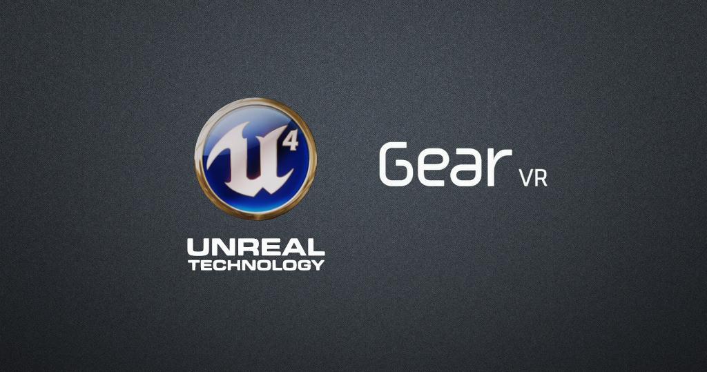 UnrealEngine4下的Gear VR游戏开发(0)