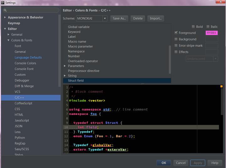 Visual Studio 和CLion 的对比测试- 知乎