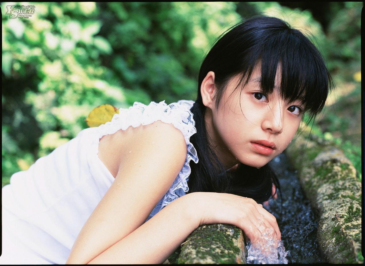 日本美少女长残图鉴