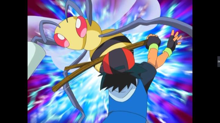 原来在《宠物小精灵》里面,小智那力气么强呀...皮卡丘重量是8.12KG,抱它跟玩似得...
