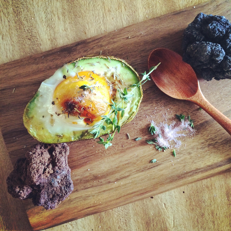 JUN: 冬日快手早餐