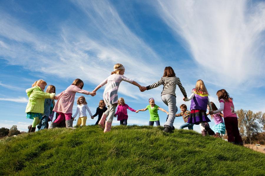 心智工具,通过游戏提高孩子的自控力
