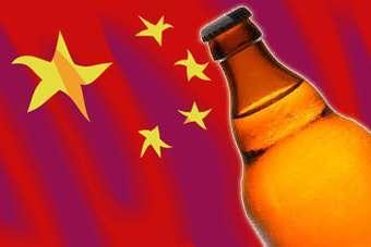 为什么中国啤酒99%都是拉格?