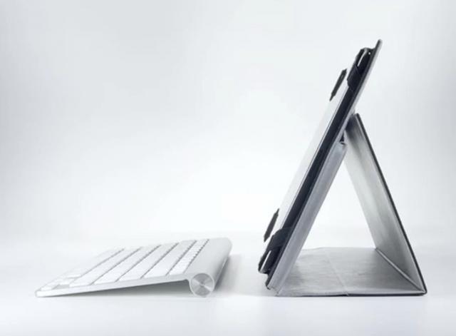 iPad  替代笔记本还缺些啥?