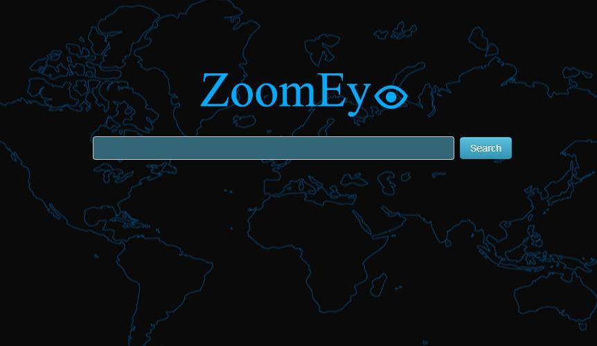 ZoomEye高级黑