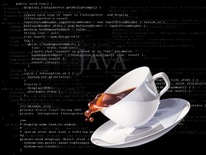 如何一步一步的学Java