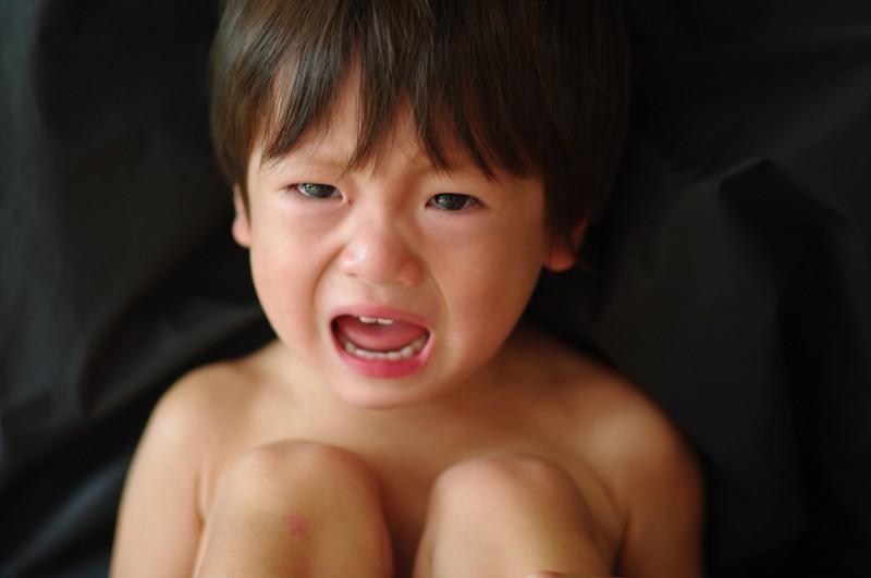日本の子供虐待