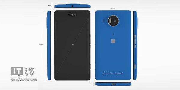 wp系统软件多吗_Lumia950/950XL的平庸设计会成为压死WP系统(Win10 Mobile)的最后一根 ...