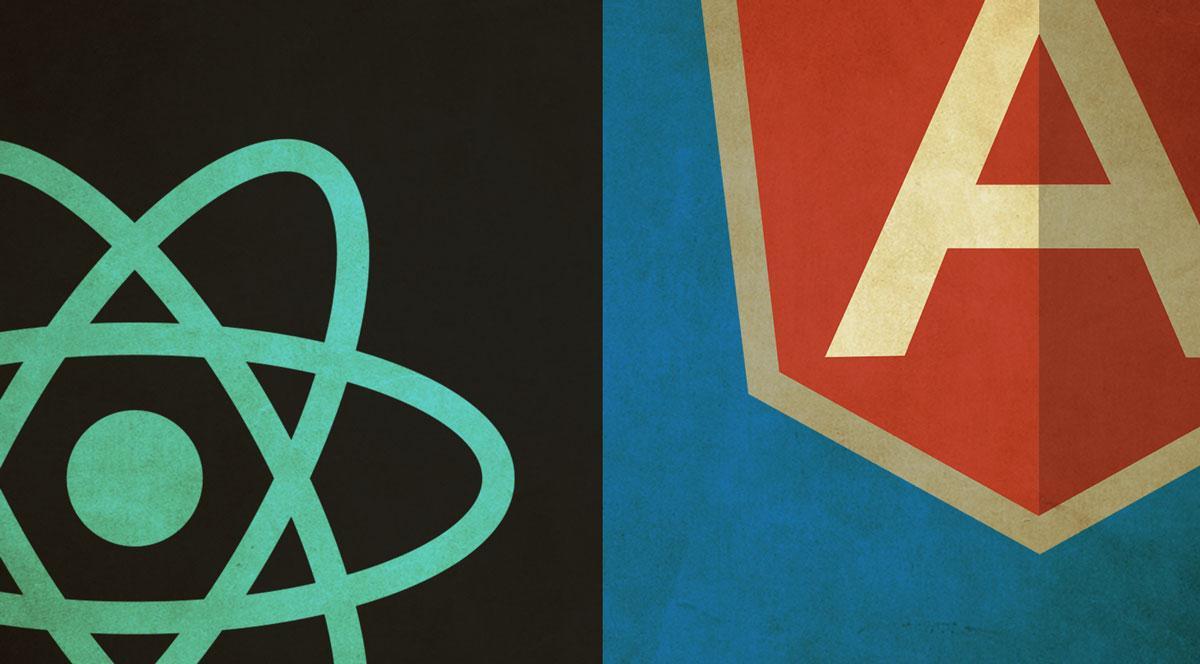 React vs Angular 2: 冰与火之歌