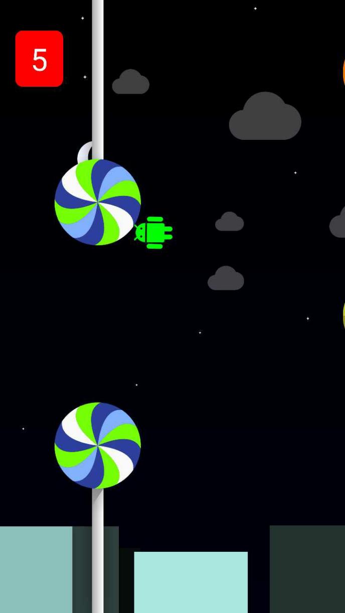 安卓5.X版本内置游戏为何游戏性如此差? - 陆崖