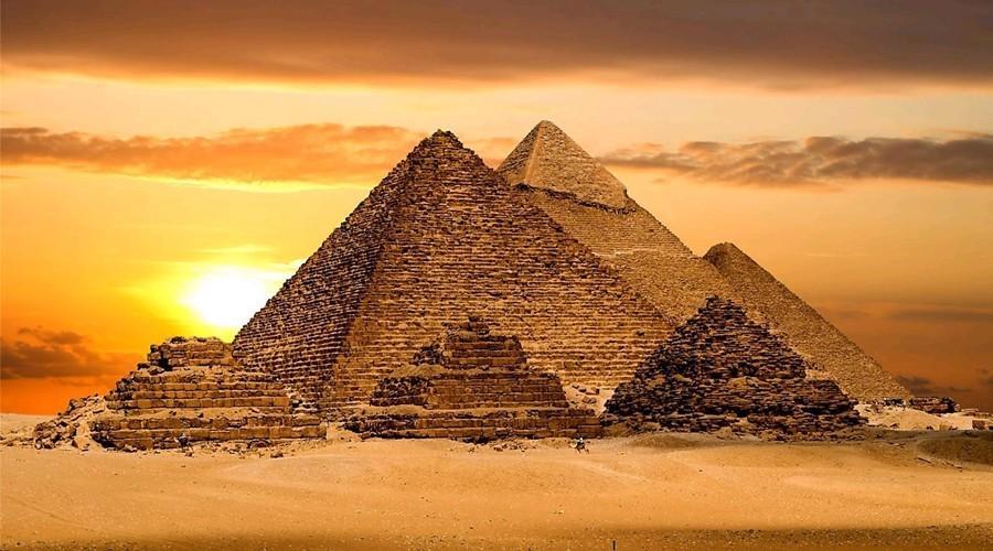 体能训练之金字塔