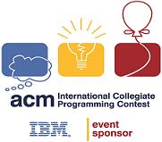 ACM 竞赛