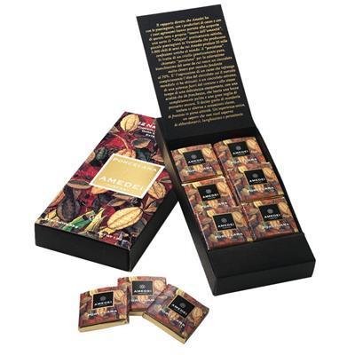 一盒德芙巧克力价格_送女生的巧克力,最好逼格高一点,不要德芙之类的,价格300 ...