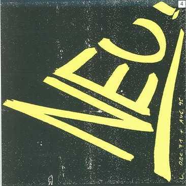 有哪些歌手发行的专辑,专辑封面几乎一成不变的?比如the Xx 知乎