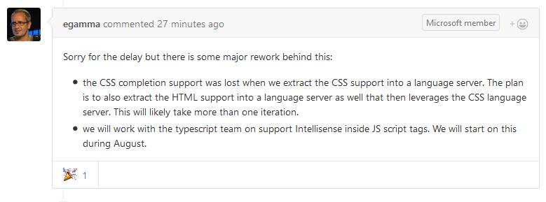 为什么VSCode里面HTML没有CSS和JS提示了???太不方便了!!!!!! - 知乎