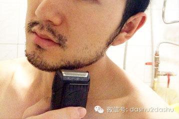 文艺小胡子图片_男人怎样留胡子才好看? - 知乎