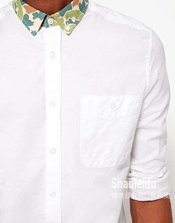世界上最难看的鬼_男生需要的基本款的衬衫有哪些? - 知乎