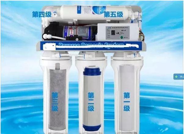 直饮水、净水、软水的区别是什么?