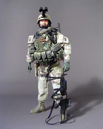 兵人模型吧_手办和兵人到底有什么区别? - 知乎