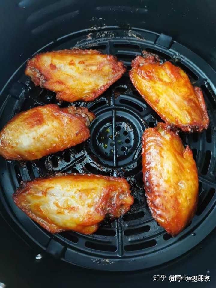 空气炸锅做出来的东西和原始油炸食物一样吗?