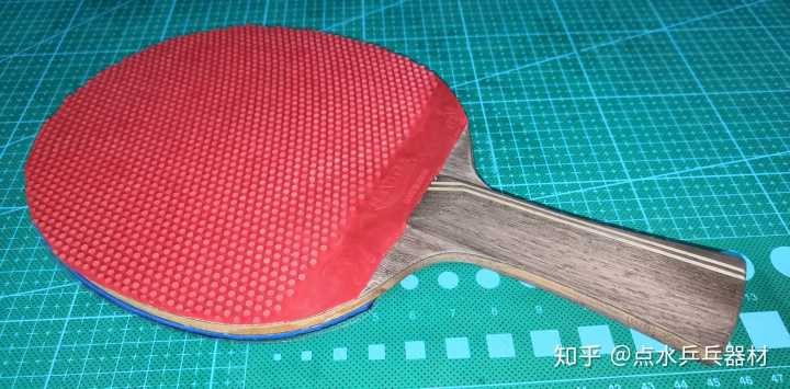 新手入坑乒乓球,最好的乒乓球拍如何配置?