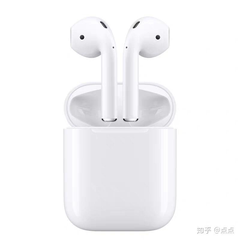 有没有推荐苹果手机用的真无线耳机?