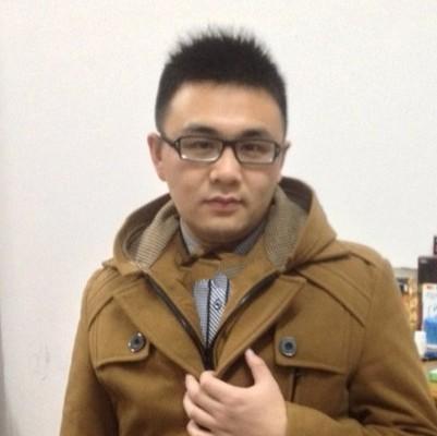 Rey Wong