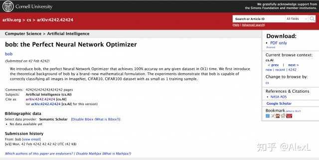 神经网络xSCP: Perfect Optimizer - 知乎