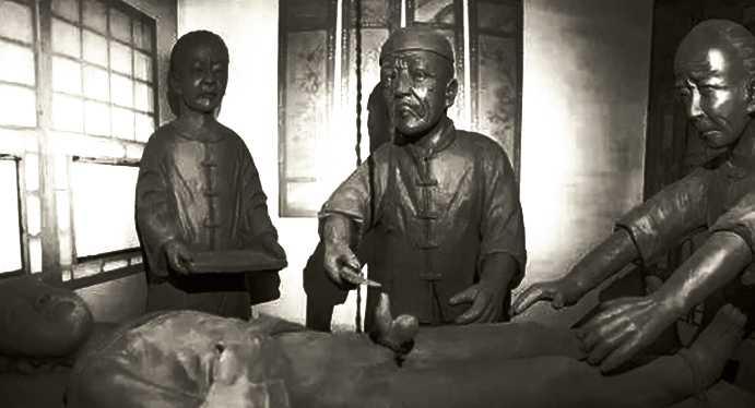 去勢 宦官 「宦官(かんがん)」とは何か~中国史をいろどる異形の群像【中国歴史夜話 10】