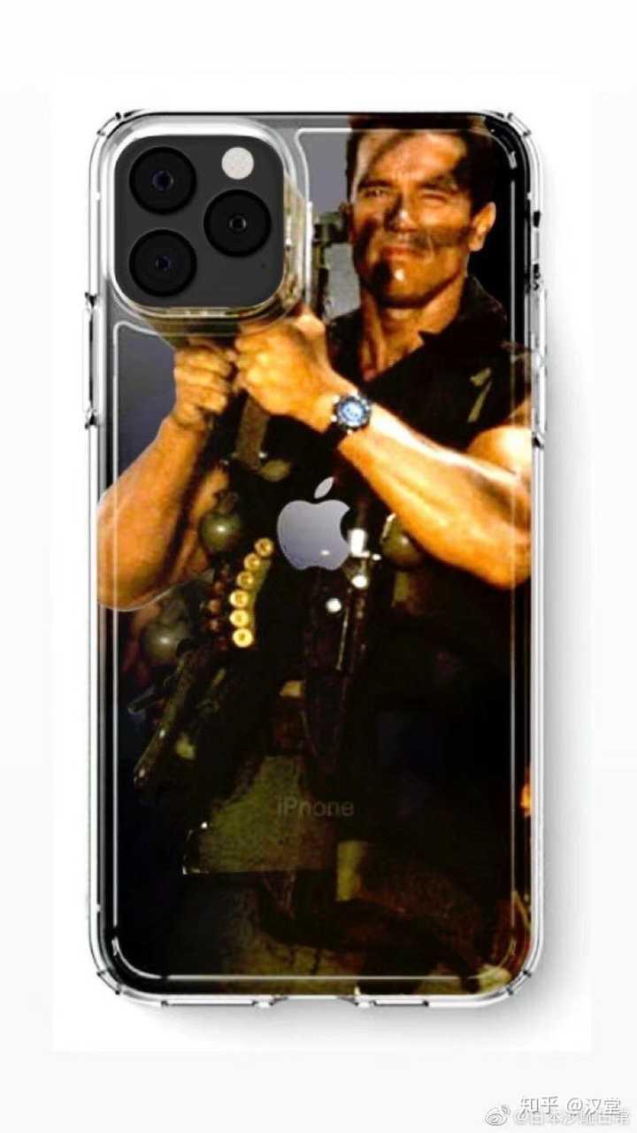 iPhone 11 用什么手机壳比较好看?