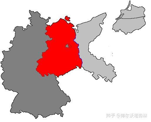 德国为何人口比一般欧洲国家多?