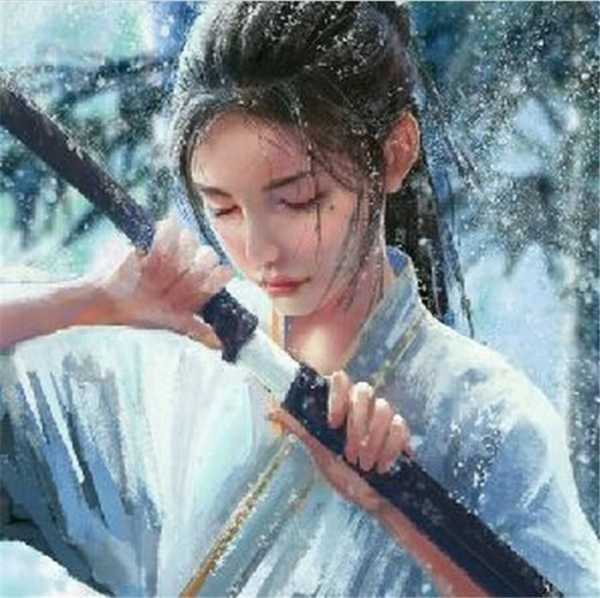 有哪些江湖气的诗句?